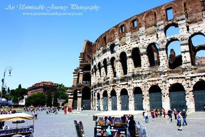 Because the Colosseum top attraction in Rome, it can be hard to get tickets. To avoid standing in long lines on your visit to this ancient site, view our guide on Buying Rome Colosseum Tickets. It provides information on combined tickets, tours, and online ticketing.