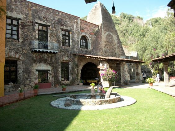 La Valenciana Mine-Guanajuato