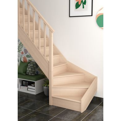 Escalier Faubourg Escaliers Lapeyre Idees Escalier Escalier Escaliers Interieur
