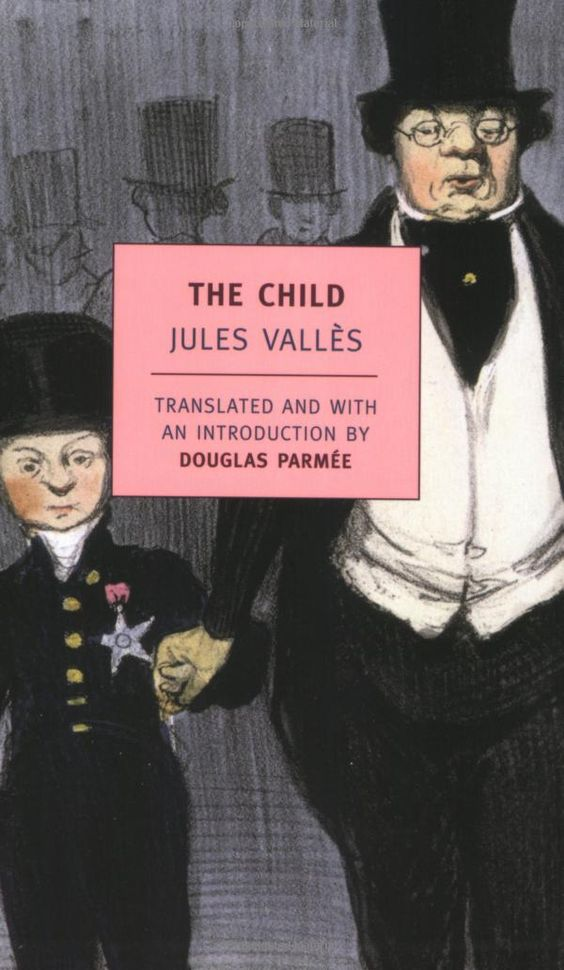 The Child: Jules Valles