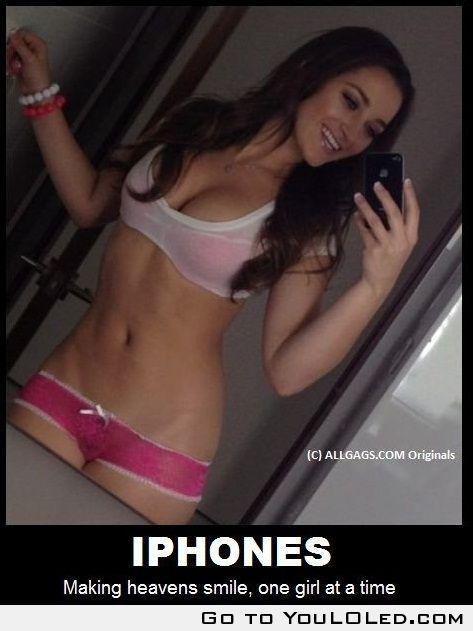 shot self iphone girl Hot
