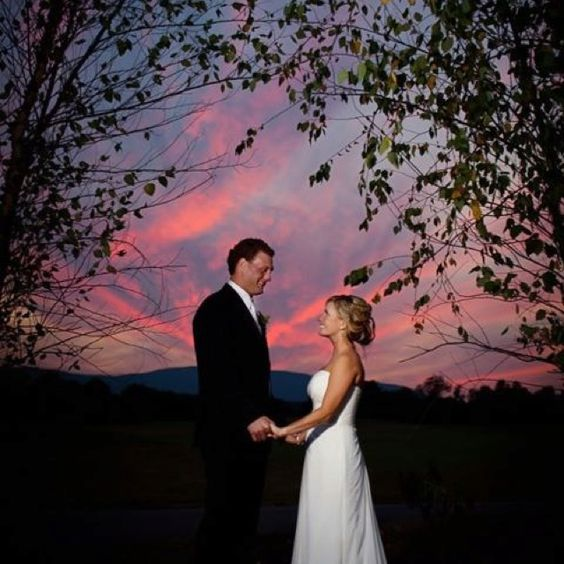 A few moments away from the reception, timed perfectly, allow for priceless images of your wedding day.
