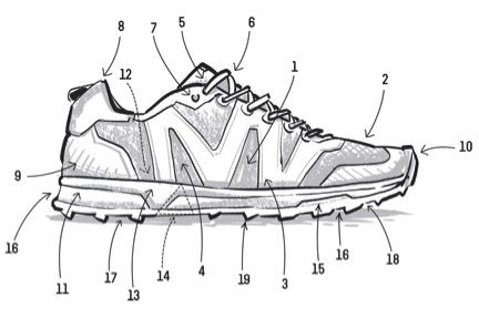 This is your complete guide to an intimate knowledge of trail shoes.