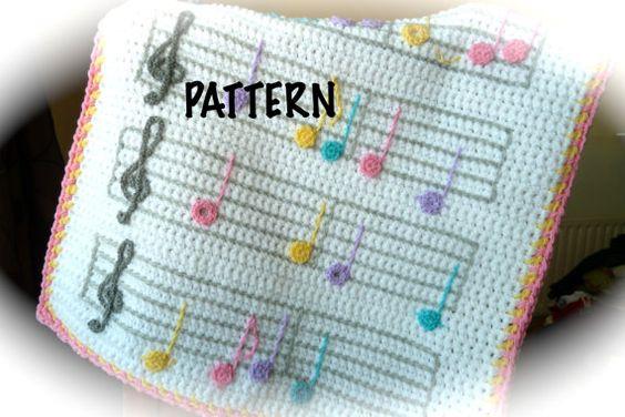 Crochet Caterpillar Baby Blanket Pattern : Crochet Caterpillar Baby Blanket Note, Caterpillar and ...