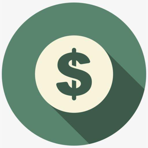 Current Site Avatar Money Logo Vector Logo Logos
