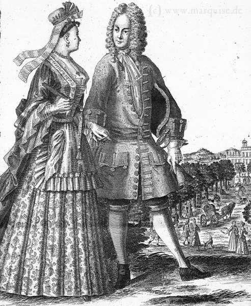 1710s, Augsburg