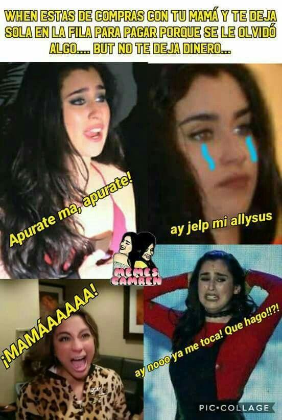 Literal Asi Soy Yo Jajajaja Memes Divertidos Memes De Fifth Harmony Memes Graciosos