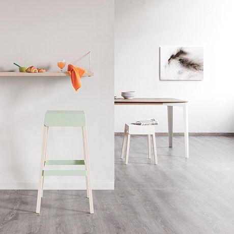 Design | ombiaiinterijeri Modì Stool by Formabilio