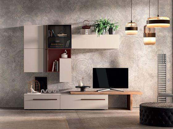 Soggiorni Moderni Saloni Moderni Soggiorni Arredo Mobili Soggiorno Moderni Arredissima Nel 2020 Soggiorno Moderno Mobili Soggiorno Arredamento