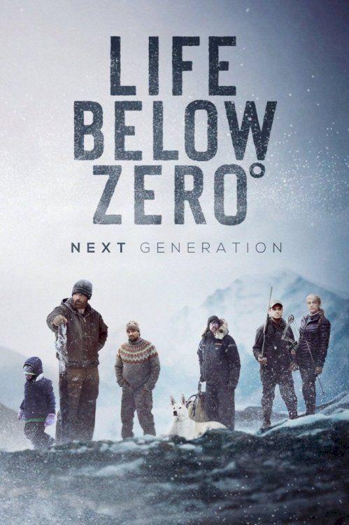 Life Below Zero Next Generation Putlocker Putlockers Putlocker Tv Series 123movies Life Below Zero Life Tv Series