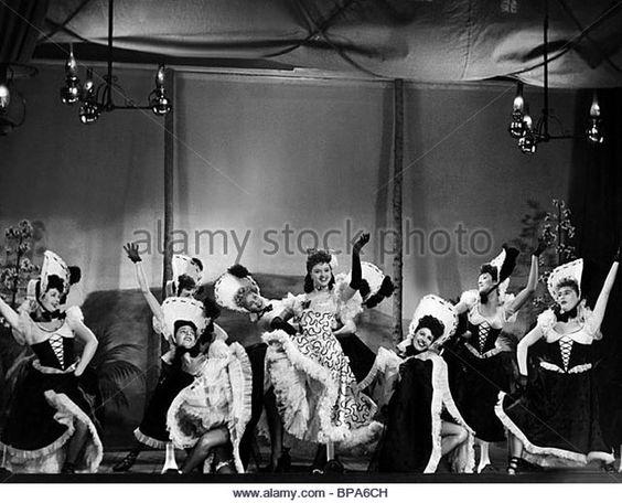 DIANA DORS DIAMOND CITY (1949) -