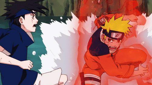Naruto 85 Naruto Art Anime Fight Anime Wall Art