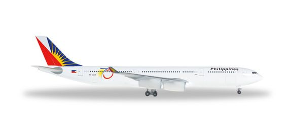 Philippines | A340-300 | 75th Anniversary