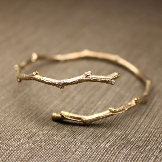 artsy bracelet