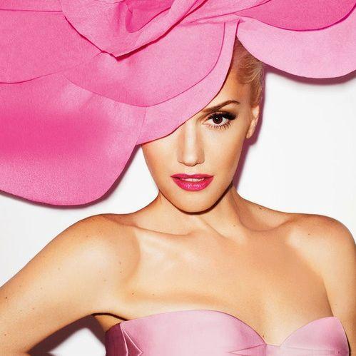 Gwen Stefani – Rare acapella