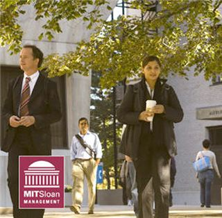 Free graduate and undergraduate courses in business from MIT's Sloan School of Management