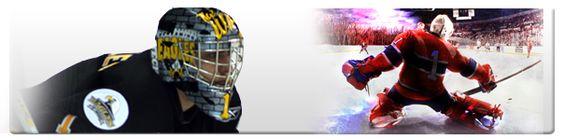 Pincha aquí si quieres saber más información de nuestra escuela de hockey sobre hielo.  La Nevera - Pista de Hielo - Majadahonda