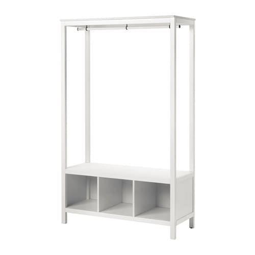 Armadio Guardaroba Ingresso Ikea.Ikea Armadio Appendiabiti