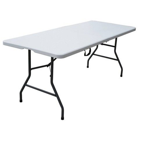Banquet Tables In 2020 Folding Table Long Folding Table Banquet Tables