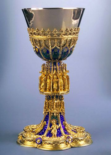 Image result for 2nd century chalices