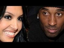 Kobe Bryant DIVORCE -- Wife Knew About Cheating