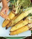 Summer Produce Recipe Guide