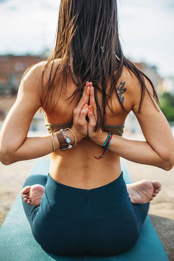 Voyage: retraite de yoga au Mexique / Pratiquer le yoga sur le bord de la mer pendant une semaine, c'est une expérience incomparable. Éprouvante, aussi. Oui, oui. Récit d'un voyage marquant à Tulum, au Mexique.: