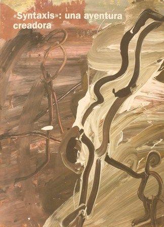 Syntaxis: una aventura creadora: 30 años del nacimiento de una revista: [catálogo de exposición, celebrada en] TEA Tenerife Espacio de las Artes, Santa Cruz de Tenerife, 20-12-2013 [a] 13-4-2014 / Alejandro Krawietz (ed.). http://absysnetweb.bbtk.ull.es/cgi-bin/abnetopac01?TITN=505403