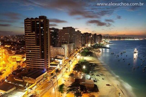 Feliz aniversario minha cidade linda do meu Brasil!happy b day my beautiful city!! I love you! Eu am