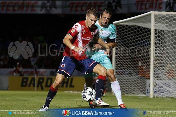 Torneo de Apertura / Temporada 2016-2017 / Viernes, 22 de Julio de 2016 / Estadio Luis Pirata Fuente / Carlos Isquierdoz