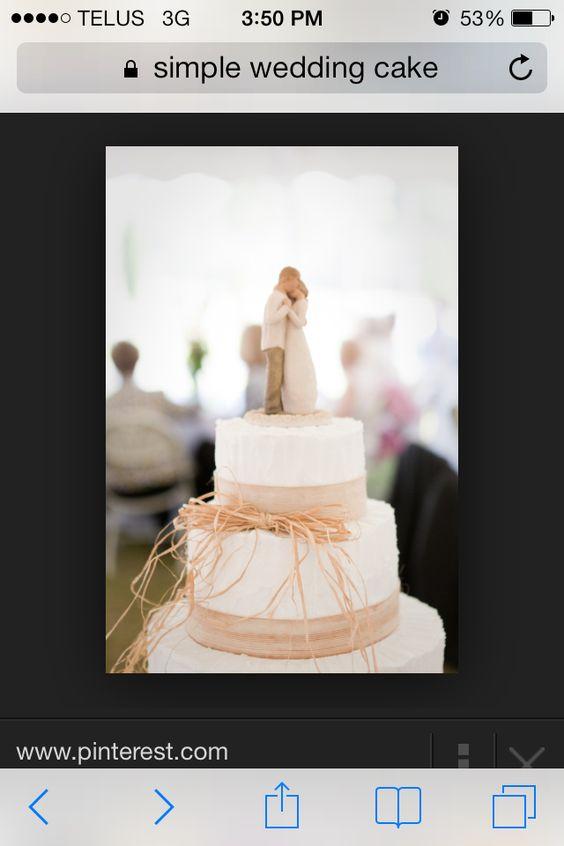 Dream cake!