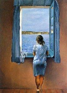 dali-ragazza_alla_finestra