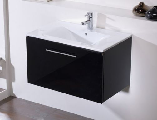 Image Of Vanity units save tons of space and help de clutter bathrooms