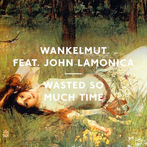 Hört euch den neuen Song von Wankelmut jetzt auf MUZU.TV an! http://www.muzu.tv/wankelmut/wasted-so-much-time-musikvideo/2203867/