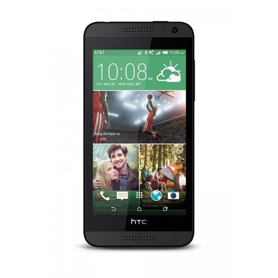 HTC Desire 610 8GB Unlocked GSM 4G LTE Quad-Core Android Smartphone