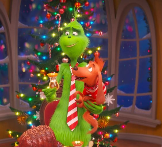 Pin By Morgan Noble On The Grinch Funny Christmas Wallpaper Christmas Phone Wallpaper Cute Christmas Wallpaper
