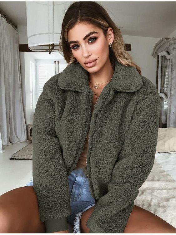 Magical Fur Jackets