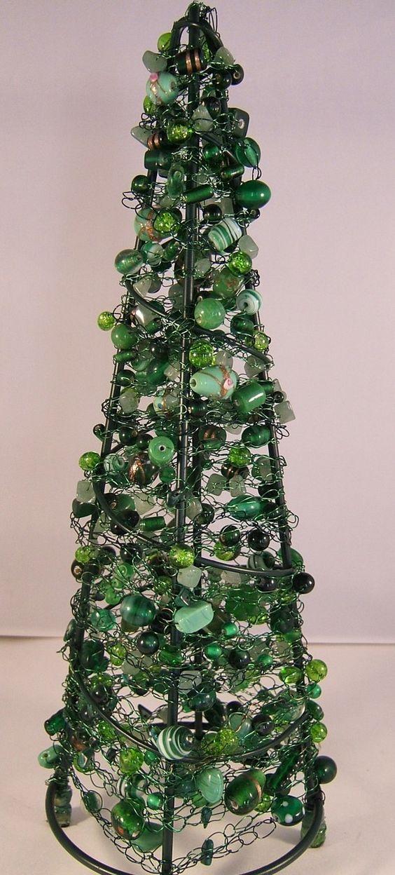 Crocheted Christmas Ornaments