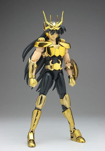 Dragon Shiryu Gold
