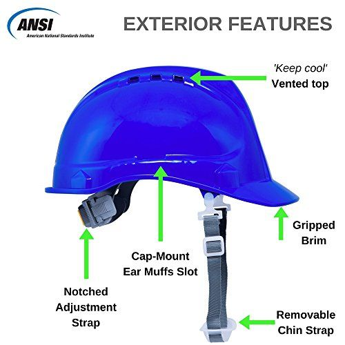 Top 10 Safety Helmets For Construction Of 2020 No Place Called Home Safety Helmet Helmet Safety