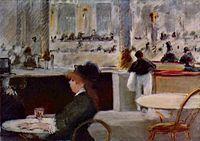 Édouard Manet - Wikimedia Commons