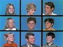 1970 TV Show, The Brady Bunch
