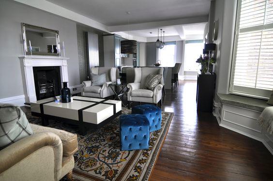 Putney Interior Design SW15 • Interior Designer