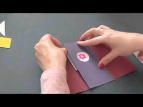 """▶ La carte """"magique"""" - YouTube"""