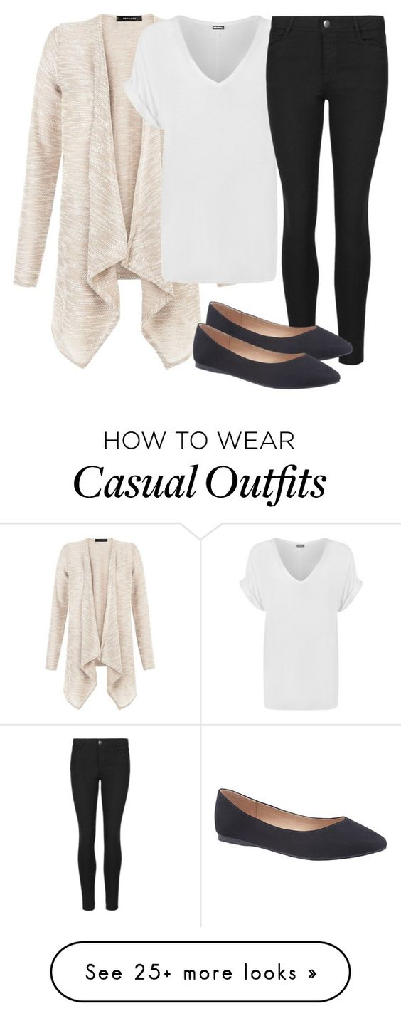"""""""Casual"""" by cat-lover007 on Polyvore featuring WearAll and Lane Bryant"""