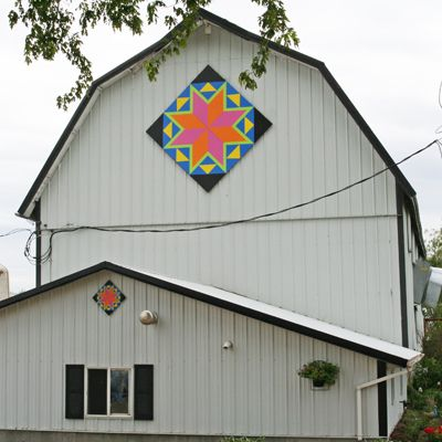 Quilt Patterns On Wisconsin Barns : Pinterest The world s catalog of ideas