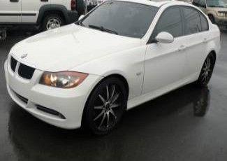 Price 17000 2008 BMW 328i Mileage 94,290 miles Exterior