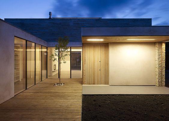 Studio Octopi  Orchard House