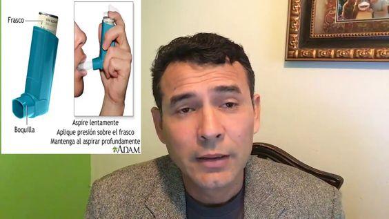 Cura la bronquitis