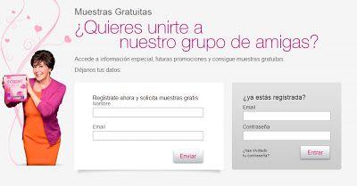Solicita las muestras gratis de compresas Indasec para las pérdidas leves de orina totalmente gratis. Promoción válida para España.